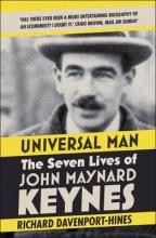 Richard Davenport-Hines Universal Man