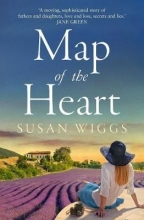 Susan Wiggs Map of the Heart