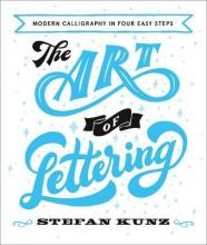 Kunz, Stefan Art of Lettering