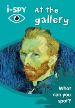 i-SPY i-SPY at the Gallery
