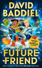 Steven Lenton David Baddiel, Future Friend