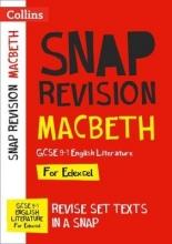 Collins GCSE Macbeth: New Grade 9-1 GCSE English Literature Edexcel Text Guide