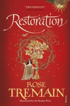Tremain, Rose Restoration
