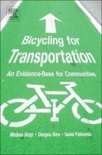 Bopp, Melissa Bicycling for Transportation