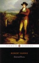 Burns, Robert Selected Poems