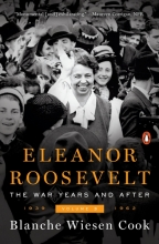 Blanche,Cook Eleanor Roosevelt, Volume 3