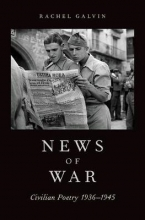 Galvin, Rachel News of War