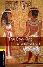 Lauder, Scott Angus Stage 1: The Boy-King Tutankhamun