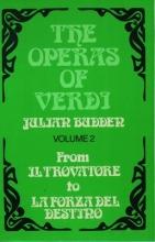Budden, Julian Operas of Verdi