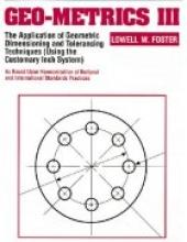 Foster, Lowell W. Geo-Metrics III