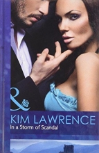 Lawrence, Kim In a Storm of Scandal