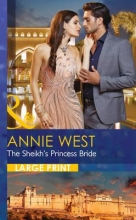 West, Annie Sheikh`s Princess Bride