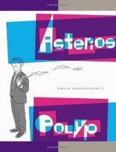 Mazzucchelli, David Asterios Polyp