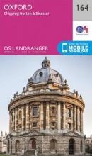 Ordnance Survey Oxford, Chipping Norton & Bicester