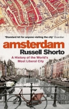 Shorto, Russell Amsterdam