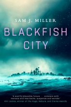 Sam,Miller Blackfish City