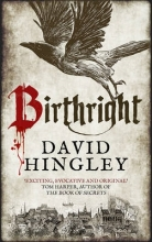 Hingley, David Birthright