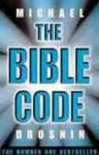 Michael Drosnin The Bible Code