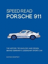 Dempsey, Wayne Speed Read Porsche 911