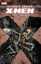 Wood, Brian X-men 3