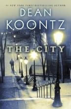 Koontz, Dean The City