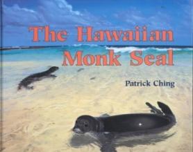 Patrick Ching The Hawaiian Monk Seal
