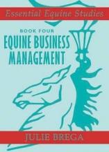 Brega, Julie Equine Business Management