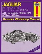 Haynes Publishing Jaguar E-Type