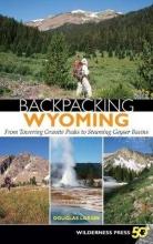 Douglas Lorain Backpacking Wyoming