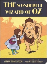The Wonderful Wizard of Oz Stitch Small Grid Notebook