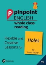 Rachel Axten-Higgs Pinpoint English Whole Class Reading Y6: Holes