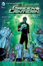 Venditti, Robert Green Lantern Vol. 4