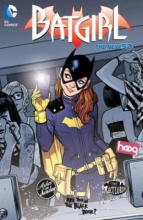Stewart, Cameron Batgirl Vol. 1