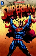 Lobdell, Scott Superman 5