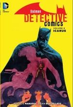 Manapul, Francis,   Buccellato, Brian Batman Detective Comics 6
