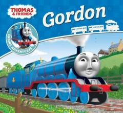 Awdry, W Thomas & Friends: Gordon