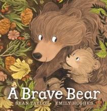 Taylor, Sean Brave Bear