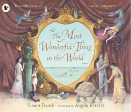 French, Vivian Most Wonderful Thing in the World
