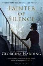 Harding, Georgina Painter of Silence