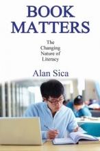 Sica, Alan Book Matters