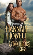Howell, Hannah Conqueror`s Kiss