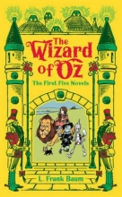 L.,Frank Baum Wizard of Oz