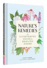Jean Willoughy Nature`s Remedies