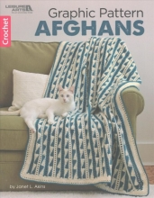 Atkins, Janet L. Graphic Pattern Afghans