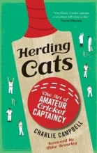 Campbell, Charlie Herding Cats