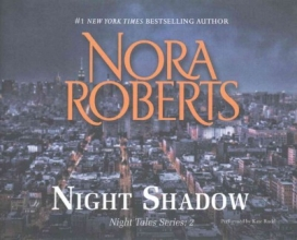 Roberts, Nora Night Shadow
