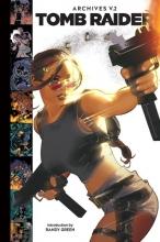 Dan,Jurgens Tomb Raider Archives