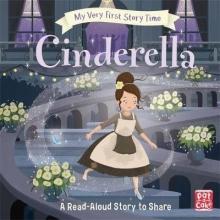 Elliot, Rachel Cinderella