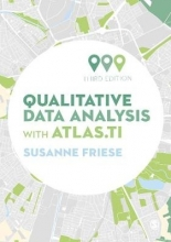 Susanne Friese Qualitative Data Analysis with ATLAS.ti
