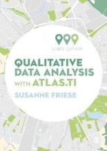 Susanne Friese , Qualitative Data Analysis with ATLAS.ti